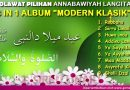 Download Shalawat An Nabawiyah Langitan