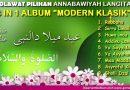 Download Shalawat An Nabawiyah Langitan